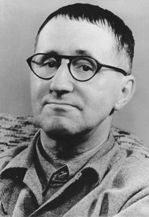 HÖRSPIELWIESE KÖLN Bertold Brecht – Der Ozeanflug