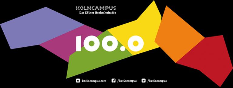 HÖRSPIELWIESE KÖLN Kölncampus 2019